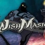 The Wish Master bonus free spins