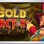 Gold Factory review pokie free spins bonus
