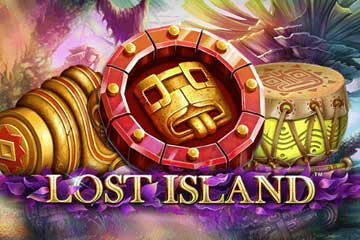 Lost Island pokie review bonus free spins