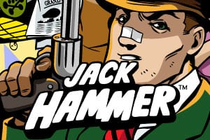 jack hammer pokie bonus free spins