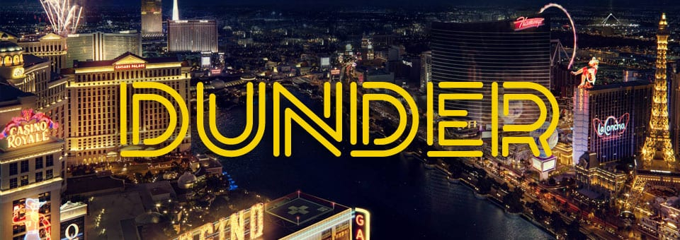 Dunder bonus review