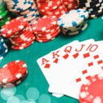 Everything about Poker