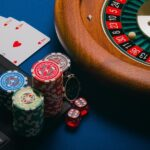 How to Stay on Top of Your Game in Online Casinos