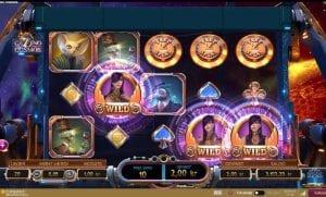 cazino cosmos slot game