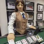 casino robot